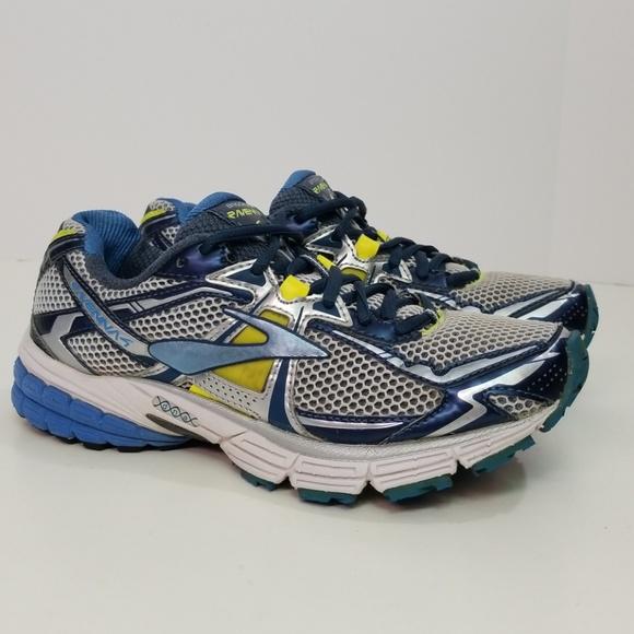 f4a88a3c3e0 Brooks Shoes - Womens Brooks Ravenna Running Shoes